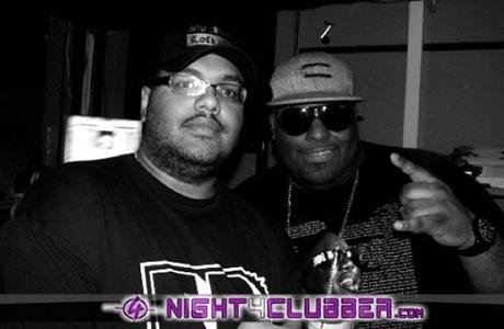 DJ Laurent IKOTORVA & Big Ali
