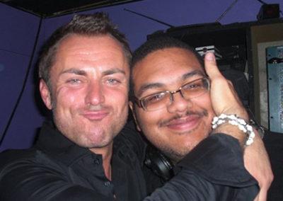 DJ Laurent Ikotorva & Syke'n'Sugarstarr